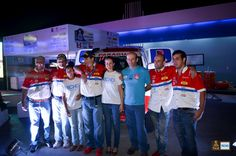 #paraguay #dakar #techo #ngo #youth #nomorepoverty #collaborate #rally #volunteer #dakar2013