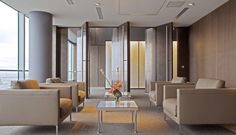 These doors (Studios Architecture)