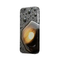 For the iPhone 4: Sunrise in Rain Droplet iPhone4 Case  http://www.yourshopofshops.com