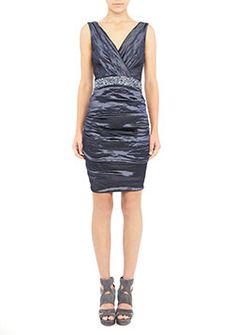 Cocktail Dresses - Nicole Miller - Women's Designer Clothes | Nicole Miller Official Site