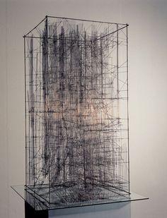 """A boa para o final de semana: exposição de León Ferrari, """"Lembranças de Meu Pai"""", com 57 obras do artista argentino. No MAC USP."""
