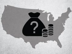 Map: What Industry Owns Your State? Which companies dominate your state's politics?  See which sector wrote the biggest checks to political campaigns in your state in 2012. http://mojo.ly/HE9uMU
