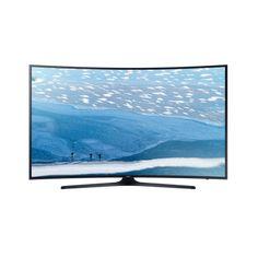 تلويزيون سامسونگ 65 اینچ مدل KU7350