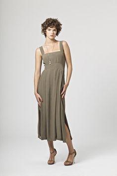 "Alison Wonderland ""romantic dress"""