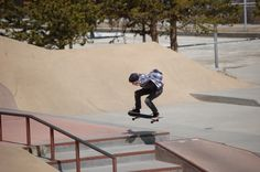 #Leadville #Skateboarding #tommy.skates.colorado #coreythehomie #cahiill #benhomes #Colorado Springs