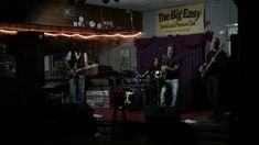 """Jeremiah Johnson Band """"Skip That Stone"""" from their latest album Blues He..."""