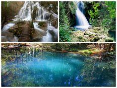 ^* Waterfall, Outdoor, Geography, Outdoors, Outdoor Living, Garden, Waterfalls