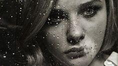Fonds d'écran Célébrités Femme Chloe Moretz Wallpaper N°339871