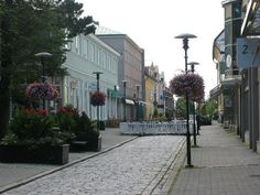 Kokkola, Central Ostrobothnia province of Western Finland - Keski-Pohjanmaa