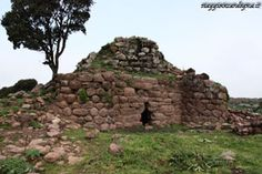 Villanova Monteleone -nuraghe Appiu