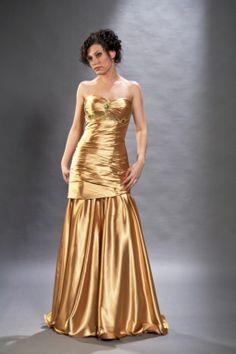 For Golden Women