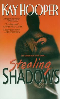 Stealing Shadows by Kay Hooper at Sony Reader Store
