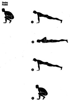 WWII Workout Week: Conditioning Exercises