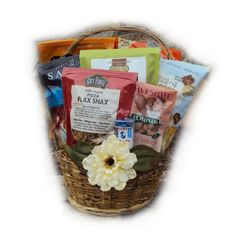 Gluten Free Mothers Day Gift Basket * ** AMAZON BEST BUY ** #GourmetFruits