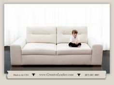 For three decades, Creative Leather has been committed to handcrafting the finest quality custom leather furniture in the Southwest. Leather Furniture, Custom Furniture, Sofa, Couch, Custom Leather, Chair And Ottoman, Love Seat, Capri, Creative
