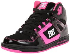 DC Rebound High Skate Shoe -            Product Description    DC Rebound High Skate Shoe                                    Customer Reviews                                                    Colors & Sizes                   Available Sizes                               Available Colors            ... - http://shoes.goshopinterest.com/womens/athletic/skateboarding/dc-rebound-high-skate-shoe/