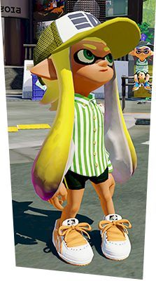 splatoon art official - Google 検索
