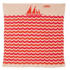 Donna Wilson Boat Blanket