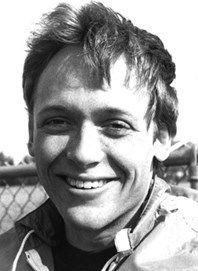 Jeff Gross- Augustana University Hall of Fame Class of 1995