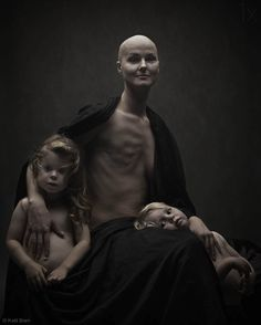 """""""MOTHER"""" by Ketil Born.  Here's to every breast cancer survivor, you did it!   Cheers!"""