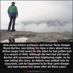 Image New, After All These Years, Elderly Man, Unbelievable Facts, Coincidences, Historical Photos, Ranger, Two By Two, Shit Happens