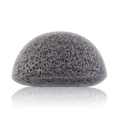 """Konjac sponges - The Konjac Potato or Konnyaku is a perennial plant native to Asia, and can be found growing wild at very high altitudes. A totally natural food source, Konjac is 97% water, rich in mineral goodness and low in calories. Naturally alkaline, Konjac is pH neutral which leaves skin perfectly balanced.  Use it to """"wash"""" your face - just wet and use alone or add a tiny bit of facial cleanser."""