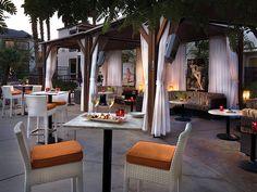 Palm Springs Resort | Riviera Palm Springs Resort & Spa | Resort Photo Tour