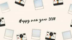 Bye Bye 2017 Welcomes 2018 Images with the Beautiful Graphics (1)