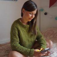 Helppo pitsisukka vol II Crocheting, Knit Crochet, Knitting, Crochet, Tricot, Breien, Ganchillo, Stricken, Weaving