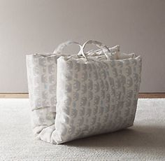 Cozy nap cushion winter baby gift | RH baby & child #babygifts #cozygifts #uniquegifts