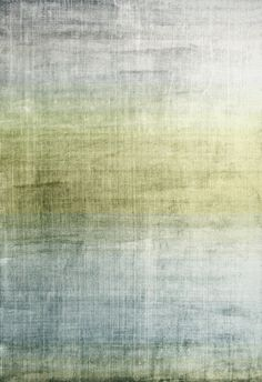 Woven Outlet | Modern Rugs | Grace Rugs | Green