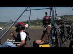 Primeiro Encontro de Girocopteros de Minas Gerais 2016 - YouTube