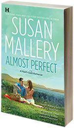 Almost Perfect - Fool's Gold by Susan Mallery