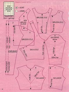 Barbie clothes from 1992 - Mariann Vendelbo Borregaard - Picasa Webalbums Más Sewing Barbie Clothes, Barbie Sewing Patterns, Doll Dress Patterns, Sewing Dolls, Doll Clothes, Barbie Gowns, Barbie Dress, Barbie Doll, Diy Clothes Patterns