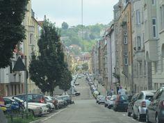Die Straßen von Stuttgart - Sept 13