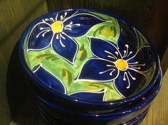New Melissa Guerra Spanish Ceramics