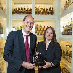 Diageo unveils £1.5m brand archive centre