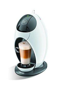 Oferta: 53€ Dto: -34%. Comprar Ofertas de DeLonghi Dolce Gusto Jovia EDG250.W - Cafetera, 15 bar, color blanco barato. ¡Mira las ofertas!