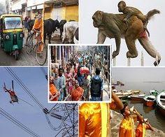 INN LIVE NEWS: Special Report: In Varanasi IT Revolution Plans Ge...