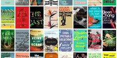 New year, new TBR pile.