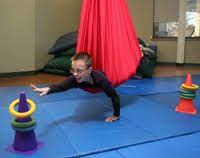 Image result for sensory integration activities