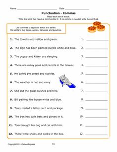 SchoolExpress.com - 19000  FREE worksheets