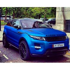 #matte #blue @lorenzobaire #evoque #coupe #rr #rangerover #rrevoque #evoquelovers #rangeroverevoque #landrover #luxury #luxurycars #luxurylife #luxurylifestyile #amazingcars247 #beautifulcars #fitness #picoftheday #tweegram #carstagram #automotive #4x4 #offroad #exoticcars #followme #tagsforlikes #likeforlike #followforfollow #fashion #all_shots