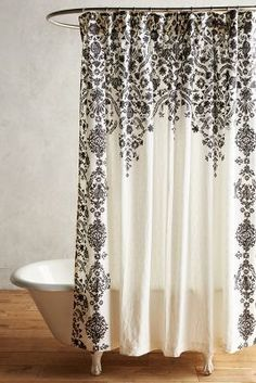 Shop the Oakbrook Shower Curtain and more Anthropologie at Anthropologie today. Read customer reviews, discover product details and more.