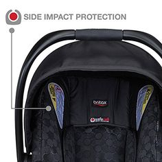 Britax B-Safe 35 Infant Seat, Slate Strie The B-Safe 35 is your smart choice for an infant car seat from the brand in safety technology. The B-Safe 35 keeps Britax Double Stroller, Double Stroller Reviews, Double Strollers, Baby Jogger Double, Baby Girl Strollers, City Mini Gt, Travel Systems For Baby, Traveling With Baby, Baby Car Seats