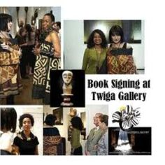 A book signing