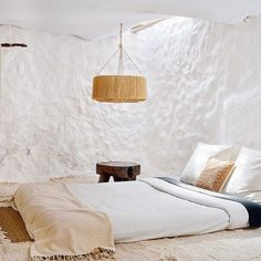 The 400 year old Ibiza cave home • Where less is definitely more