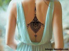 Tatuajes Para Mujeres A Los Que No Podrás Resistirte