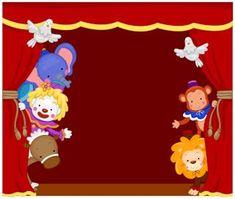 Spelles circus » Juf Sanne