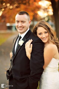 fall wedding #fallwedding #weddings #brideandgroom